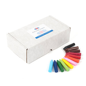 TTS First Mark Crayons 144pk