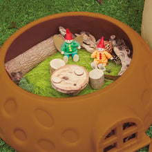 Load image into Gallery viewer, Toadstool Small World Cottage