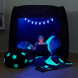 Pop-Up Sensory Space  TTS