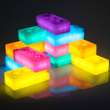 Load image into Gallery viewer, Glow Bricks