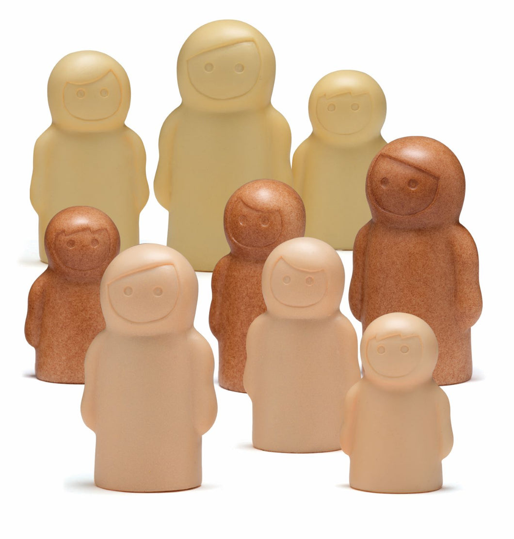 Little People Sensory Play Set (Set of 9)