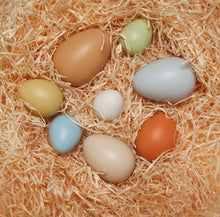 Load image into Gallery viewer, Size-Sorting Eggs (Set of 8)