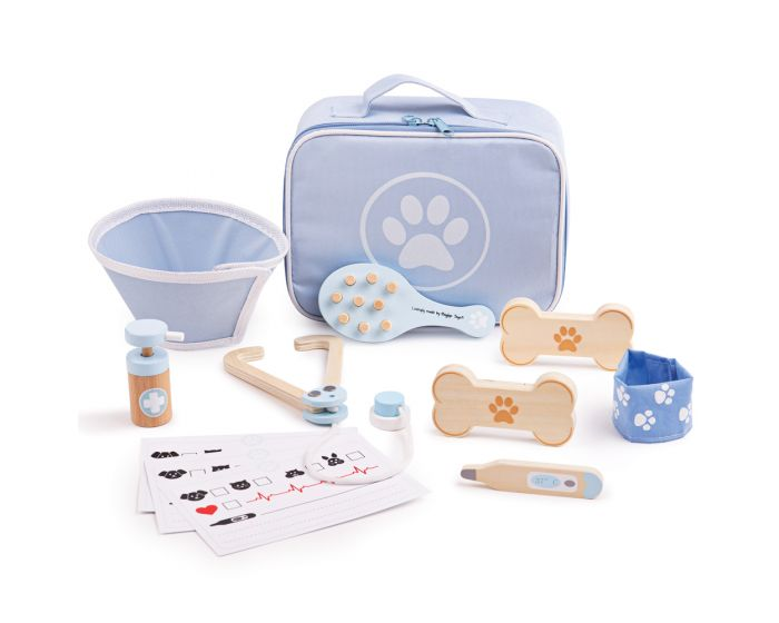 Veterinary Set
