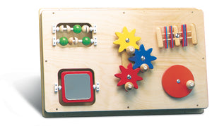 Cog Wall Board