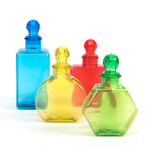 Maths Measuring Bottles (Mini)