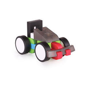 IO Blocks® Race Cars - 48 pc. set