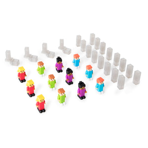 IO Blocks® Center Expansion Pack - 32 pc. set