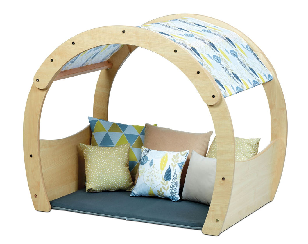 Small Cosy Den plus Meadow Den Set