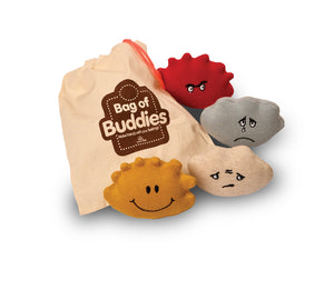 Bag of Buddies