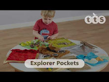 Load and play video in Gallery viewer, Explorer Pockets
