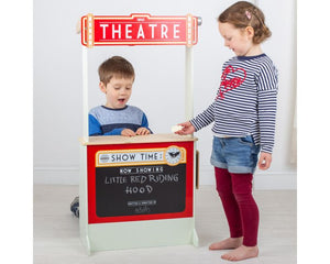 Play Shop and Theatre