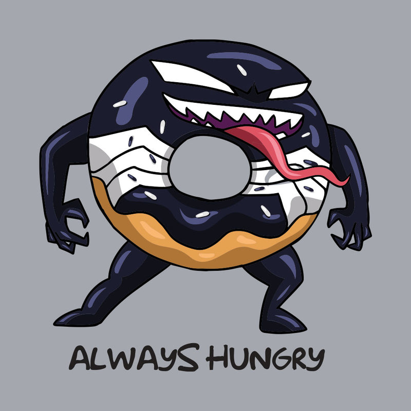 Always Hungry - Donut Collection