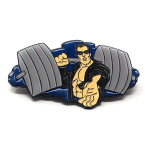 Come With Me If You Want To LIFT - Pin