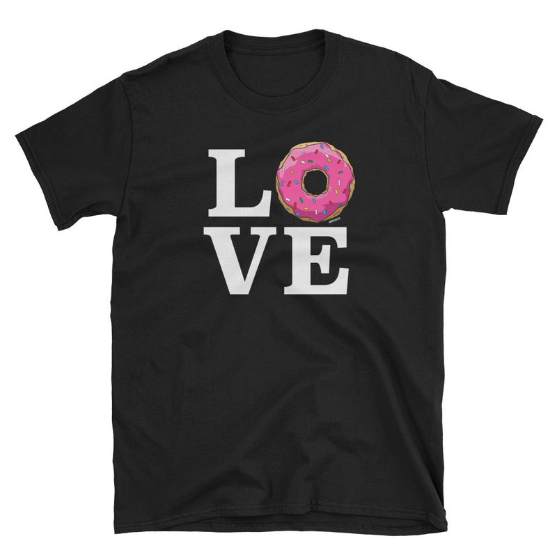 Donut Love (Brosics)