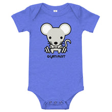 Load image into Gallery viewer, Gym Rat - Baby Onsie