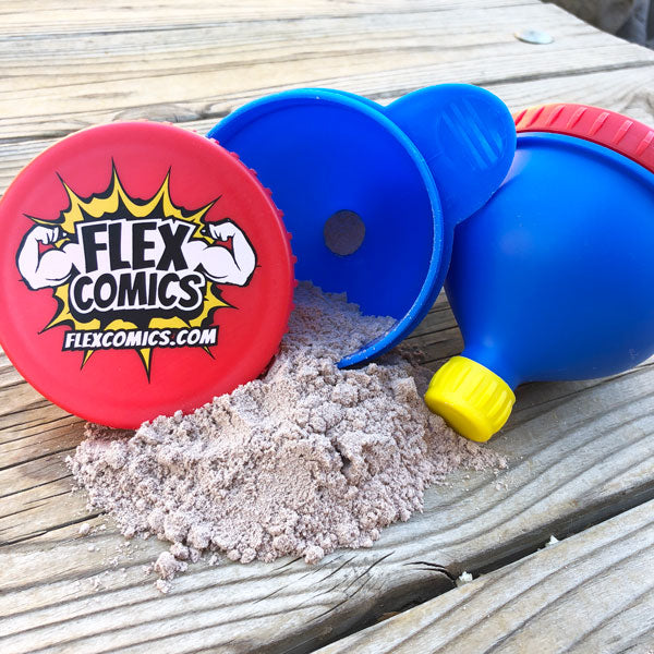 Flex Fill N Go Funnel