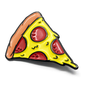 Pizza - Collectable Pin