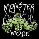 Monster Mode