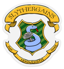HogWeights: House SlytherGAINS - Decal