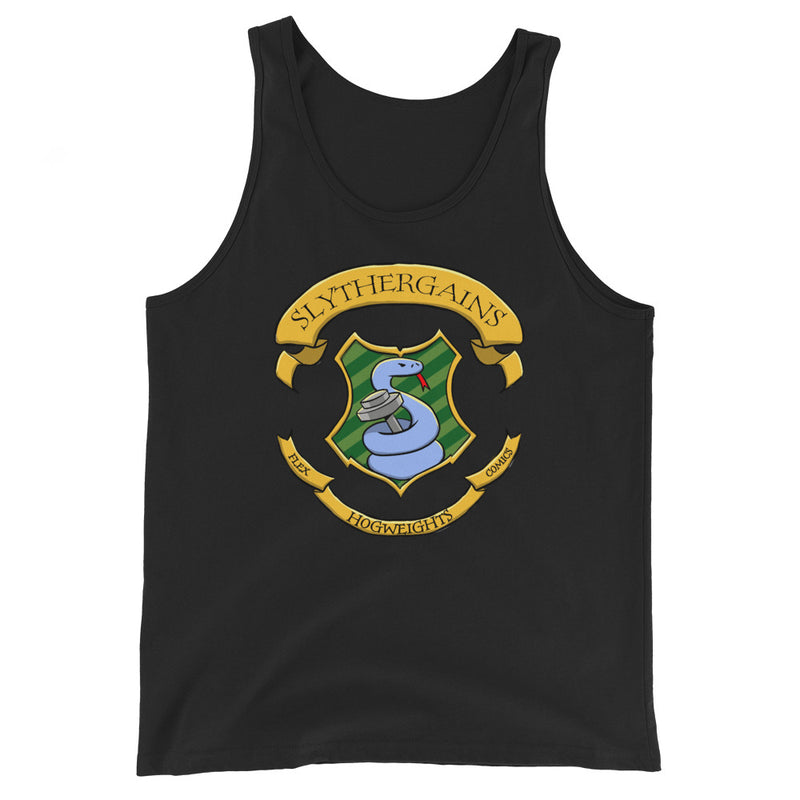 Hogweights: House SlytherGAINS