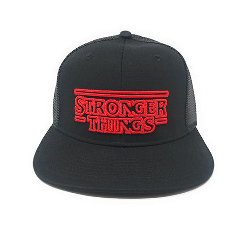 Stronger Things - Hat