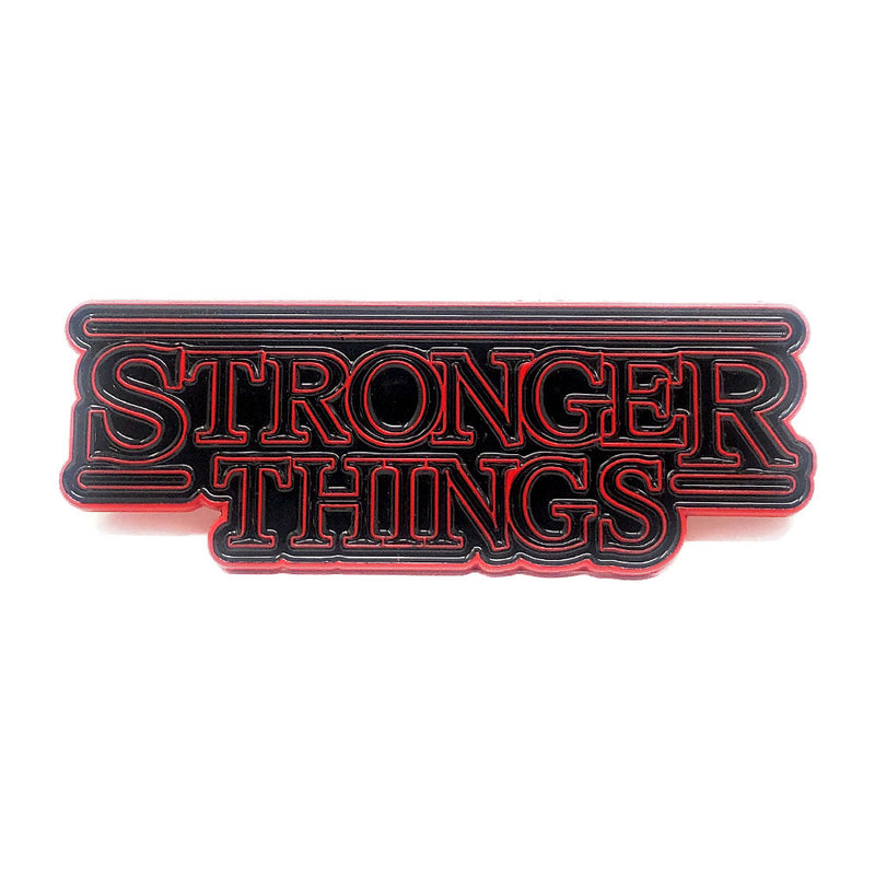 Stronger Things - Pin