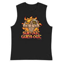 Load image into Gallery viewer, Suns Out Guns Out