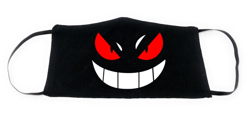 Flex Comics Face Masks (Hand Made in Arizona, USA)
