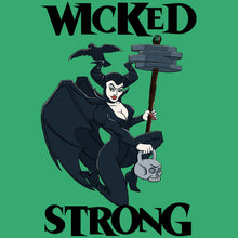 Load image into Gallery viewer, Wicked Strong - Women's
