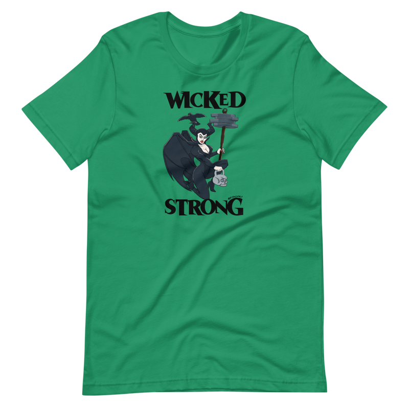 Wicked Strong