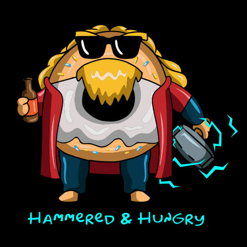 Hammered & Hungry