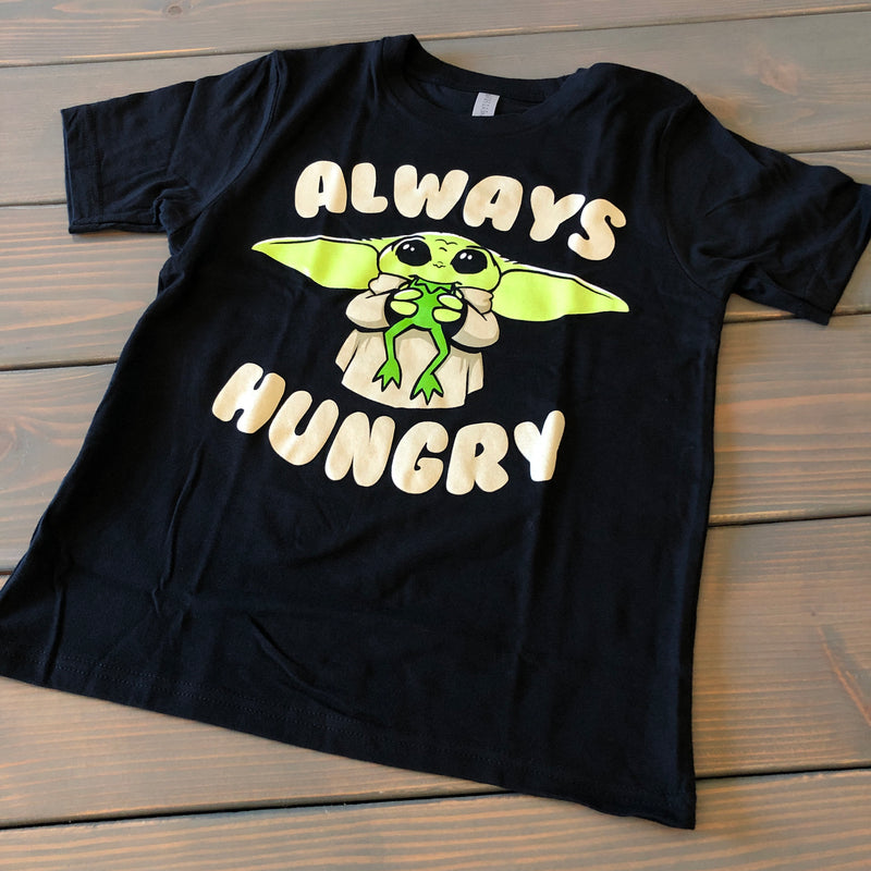 Always Hungry - Youth