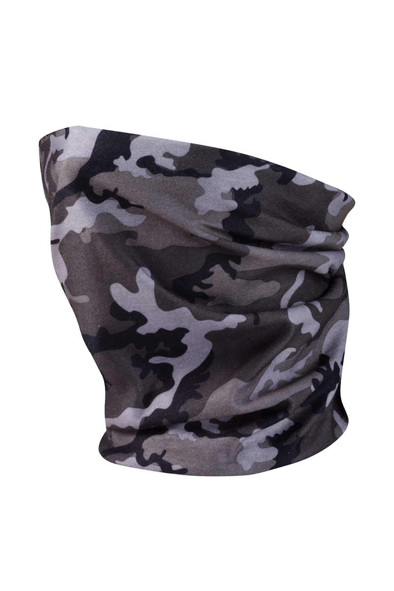 Neck Gaiter - Made in the USA