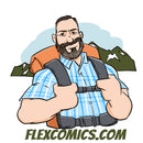 Draw My SWOLEFIE: Save Flex Comics