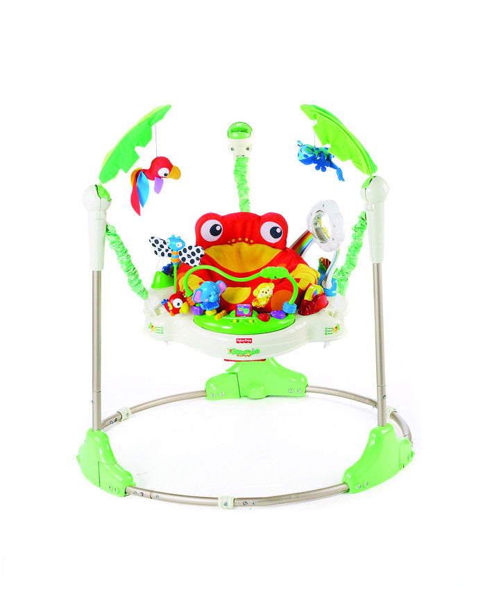 33e0116a1 Beba Baby Hire Melbourne - Fisher Price Jumperoo