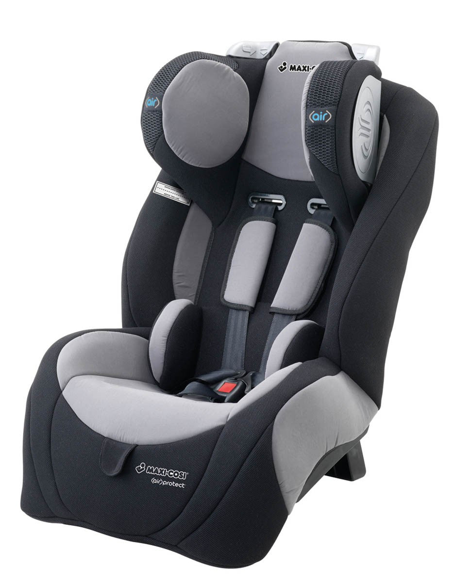 Maxi Cosi Complete Air Suitable 6 Months 4 Years