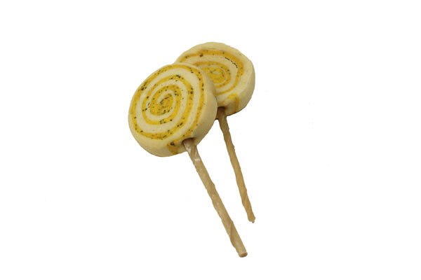 Käse Lollie