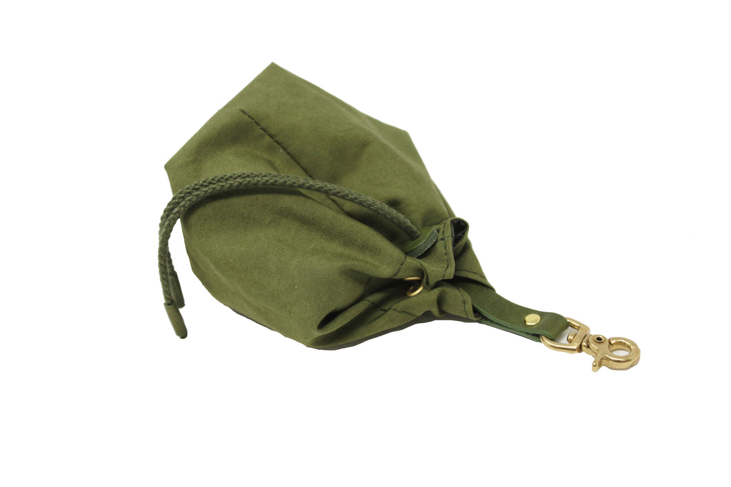Snack Bag York - green