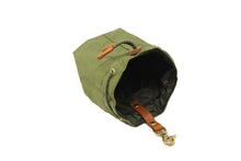 Lade das Bild in den Galerie-Viewer, Snack Bag York - green/brown