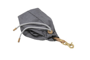 Snack Bag York - grey