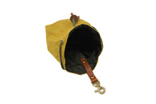 Lade das Bild in den Galerie-Viewer, Snack Bag York - yellow
