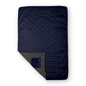 PET BLANKET - Navy Blue