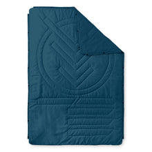 Lade das Bild in den Galerie-Viewer, Decke PILLOW BLANKET - Legion Blue