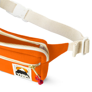 FANNY PACK - Orange