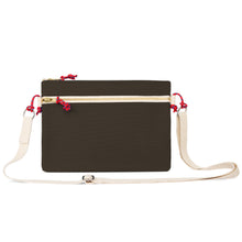 Lade das Bild in den Galerie-Viewer, SIDE POUCH - Khaki
