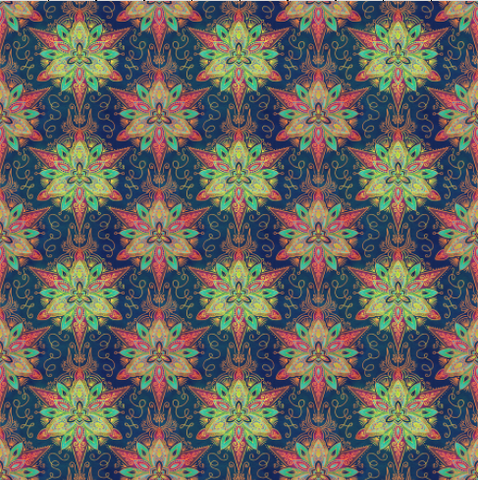 STOCK Mandala1 - CL 250 gsm
