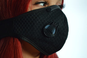 NuNorm® Carbon Composite Mask