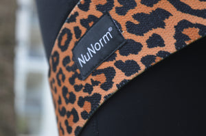 *New* Leopard Print Booty Band