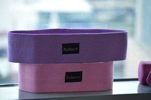 NuNorm® Thigh/Hip Bands