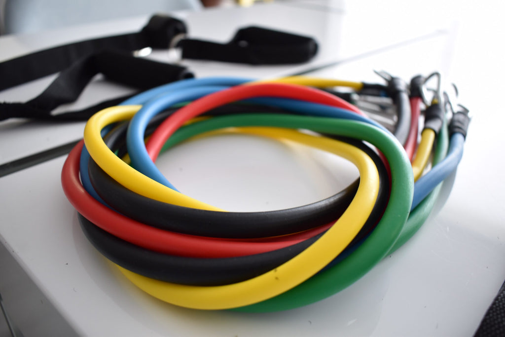 NuNorm® Resistance Strength Bands